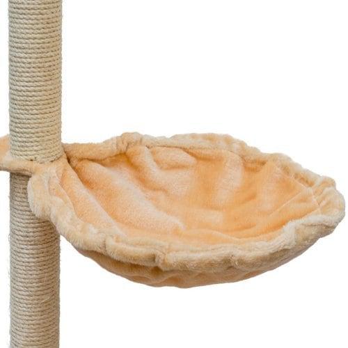 14902 Liegemulde Beige Durchmesser 45cm