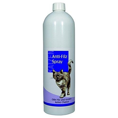 Anti Filz 1000 ml für Katzen
