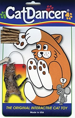 Cat Dancer Products CATD0101D Katzenspielzeug
