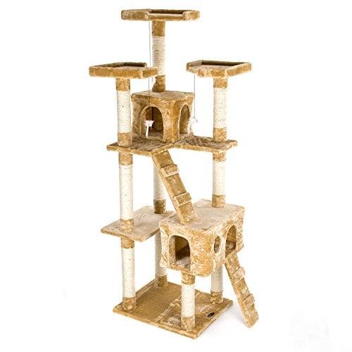 kratzbaum archive ich liebe katzen. Black Bedroom Furniture Sets. Home Design Ideas