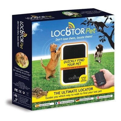 Altranet loc8tor Pet Locator