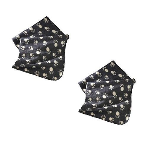 viva haushaltswaren 2 kuschelige hundedecken. Black Bedroom Furniture Sets. Home Design Ideas